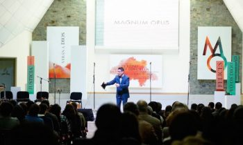 Semana Especial en la Universidad Adventista de Chile