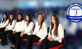 Psicología de la Universidad Adventista de Chile Acreditó por Tres Años