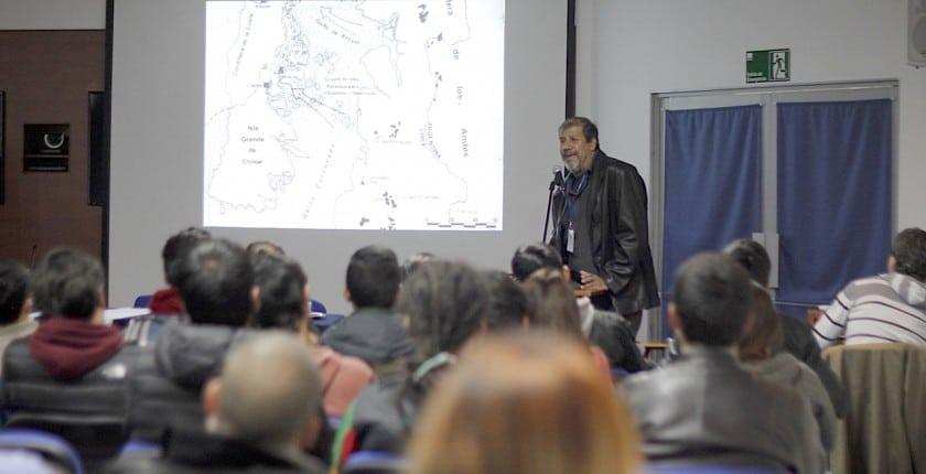UnACh Organiza VII Seminario de Flora y Fauna de Chile