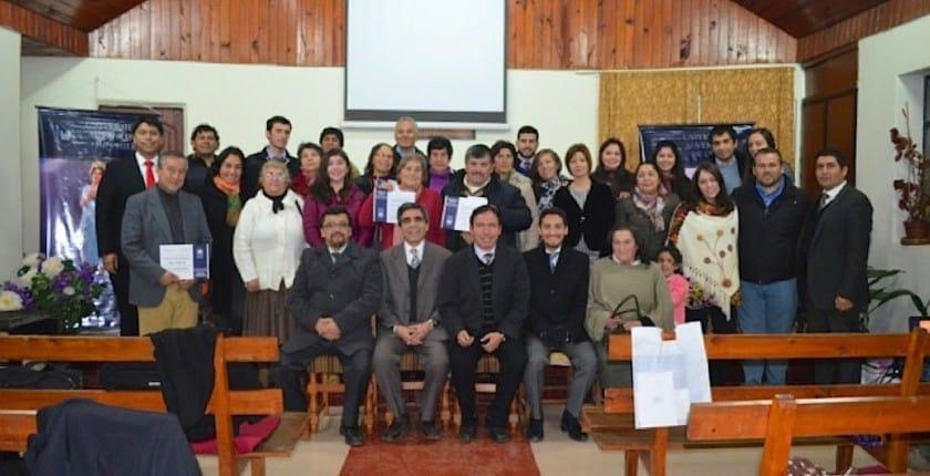 UnACh Realiza Simposio Bíblico en San Ignacio