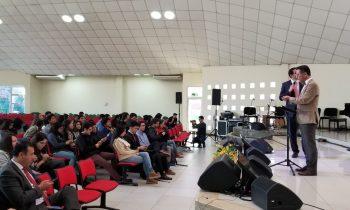 UnACh fue Sede de Encuentro de Universitarios Adventistas