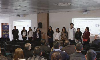 Académicos de la UnACh se Reunieron en Claustro Docente
