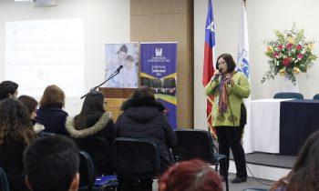 Facultad de Educación Desarrolló Jornada de Actualización