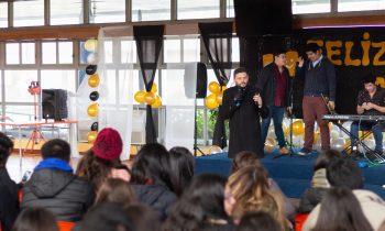 Día del Estudiante en la Universidad Adventista de Chile
