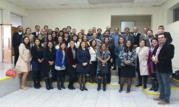 UnACh Realizó Proyecto Visitación Inter Facultades