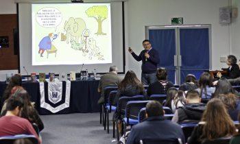 La UnACh Vivió Jornada de Actualización para Pedagogía en Educación Básica