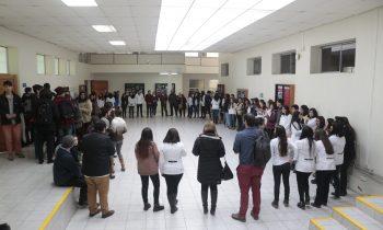Carrera de Psicología Organiza Feria Comunitaria