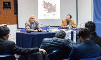 Cuarta Jornada Interdisciplinaria de Historia y Geografía en la UnACh