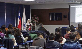 En la UnACh Se Realizó el IX Seminario de Flora y Fauna de Chile