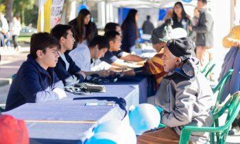 UnACh Participa en Día Mundial Sin Tabaco
