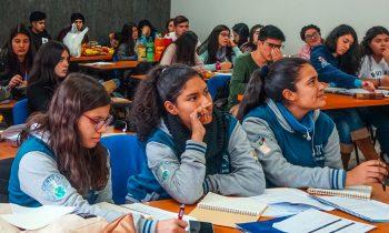 «Elige Pedagogía… Elige UnACh» Vivió Nueva Etapa en Campus Universitario