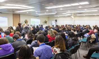 UnACh Fue Sede de Encuentro Nacional de Orientadores Educacionales