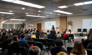 El Área Femenina de la Asociación Ministerial de la Iglesia Adventista en Chile celebra un encuentro en dependencias de la Facultad de Teología