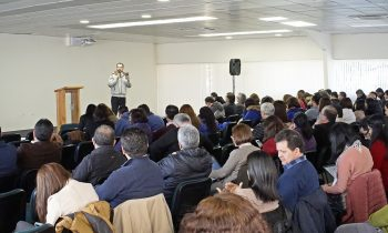 UnACh es Sede de Encuentro de Directores y Jefes Técnicos del SEA