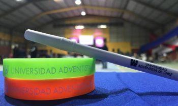 UnACh Participó en Congresos de Jóvenes en Todo el País