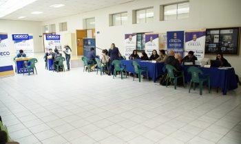 UnACh Vive Programa Municipio en Terreno