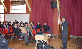 Carrera de Pedagogía en Historia y Geografía responde a Inquietudes Sobre Ñuble Región
