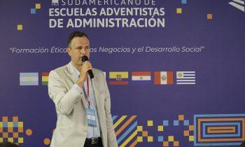 UnACh Organiza Primer Congreso Sudamericano de Escuelas de Administración Adventista