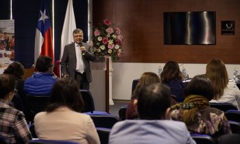 FECS Organizó Jornada de Orientadores