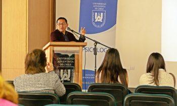 UnACh Organizó Segunda Jornada de Investigación en Psicología
