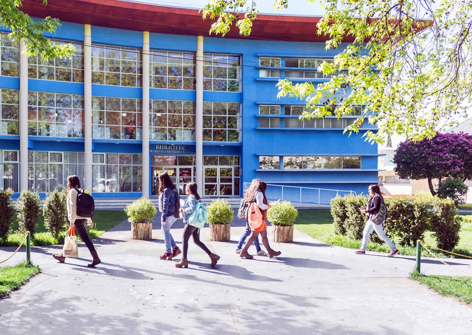 Universidad Adventista de Chile Acreditó por Cuatro Años