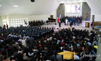 Universidad Adventista Realizó Ceremonia de Graduación 2018