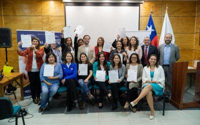 """Concluye Programa """"Desarrollando Líderes Emprendedoras"""""""