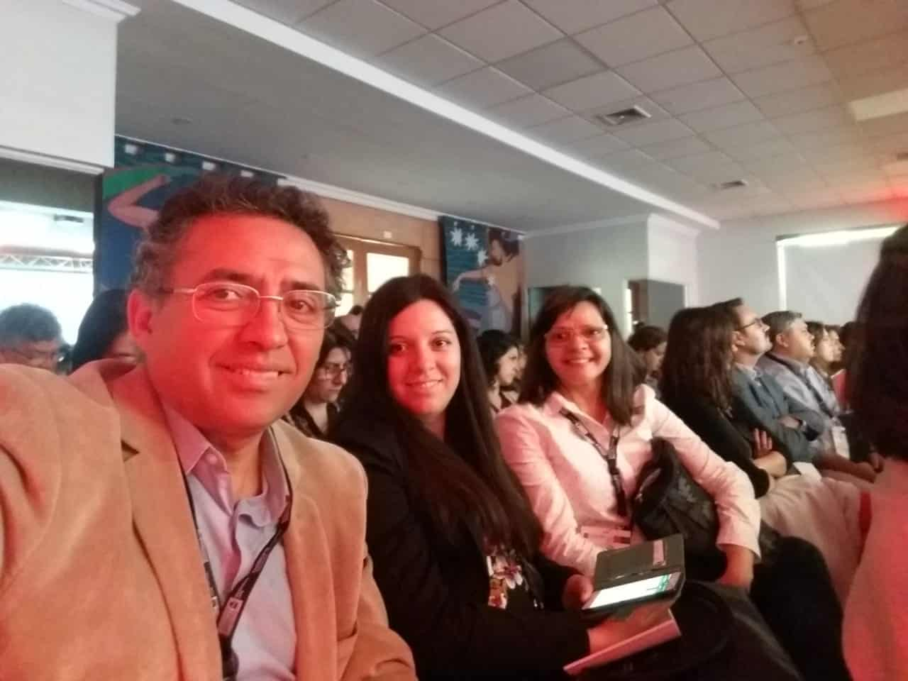 Universidad Adventista Participó en ECAD 2018