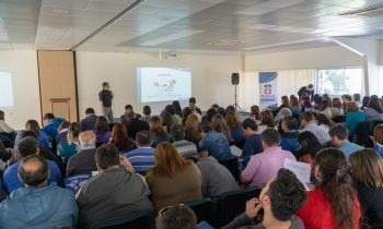Profesores de Portezuelo Reciben Capacitación en la UnACh
