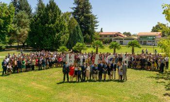 Pastoral Universitaria Organizó Preparación Para Año Académico