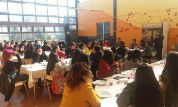 """FECS Da Bienvenida a Alumnos de Programa """"Elige Pedagogía… Elige UnACh"""""""