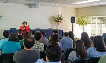 Facultad de Educación Realiza Reunión de Inducción de Práctica Profesional