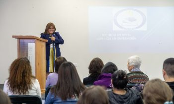 UnACh Celebró Día del Técnico de Nivel Superior en Enfermería