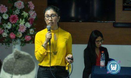 Carrera de Psicología realizó Jornada de convivencia Escolar