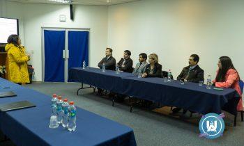 Dirección de Planificación y Aseguramiento de la Calidad (Dirplac) realizó reunión de nuevos Procesos de Acreditación