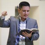 Con gran éxito se vivió la primera Semana de Énfasis Espiritual en la UnACh