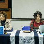 Pedagogía en Educación General Básica realiza II Jornada de Actualización