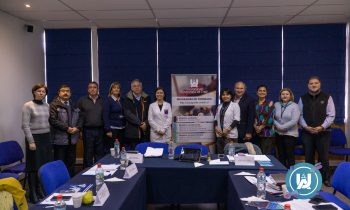 Magister en Salud Pública de la UnACh realiza Mesa de Diálogo Participativo