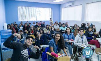 """3era Versión del Programa """"Elige Pedagogía… Elige UnACh"""" se realiza en el campus universitario"""