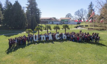 1er Encuentro Nacional de 4tos medios del Sistema Educativo Adventista (SEA) se realizó en la UnACh