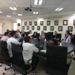 UnACh participa en Congreso Internacional de Historia de la Enfermería en Colombia