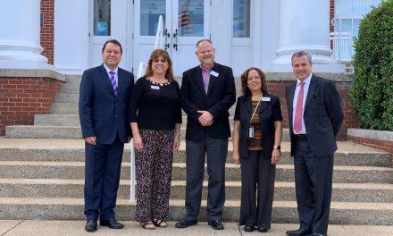 Universidad Adventista de Chile firma convenio de cooperación académica con la Southern Adventist University (SAU)