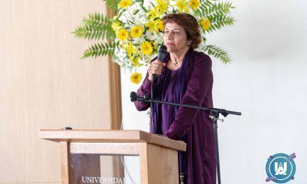 Carrera de Obstetricia y Puericultura realizó jornada en conmemoración del día de la Matrona