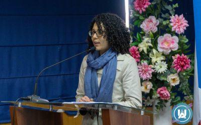 Carrera de Psicología realizó jornada de certificación de proyectos de VcM