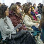 """Seminario """"Intervención con adolescentes jóvenes y en riesgo suicida"""" se realizó en la UnACh"""