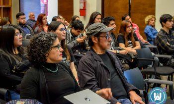 """I Jornada de Actualización Interculturalidad y Literatura """"Encontrándonos en la palabra"""""""