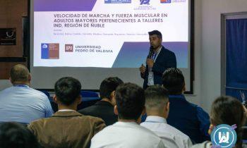 III Encuentro de Iniciación Científica en Educación Física (EICEF)