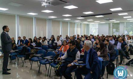Directivos del Sistema Educativo Adventista a nivel nacional se reúnen en la UnACh