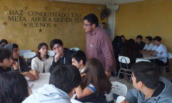 Carrera de Pedagogía en Historia y Geografía realizó jornada denominada Cabildo Estudiantil