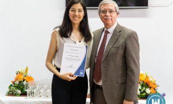 """Cierre de Proyecto de VcM """"Preuniversitario Solidario"""""""
